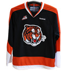 Adult Reebok Jersey Black